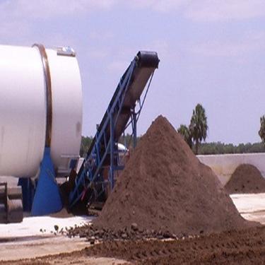 每天30吨至40吨餐厨垃圾处理设备