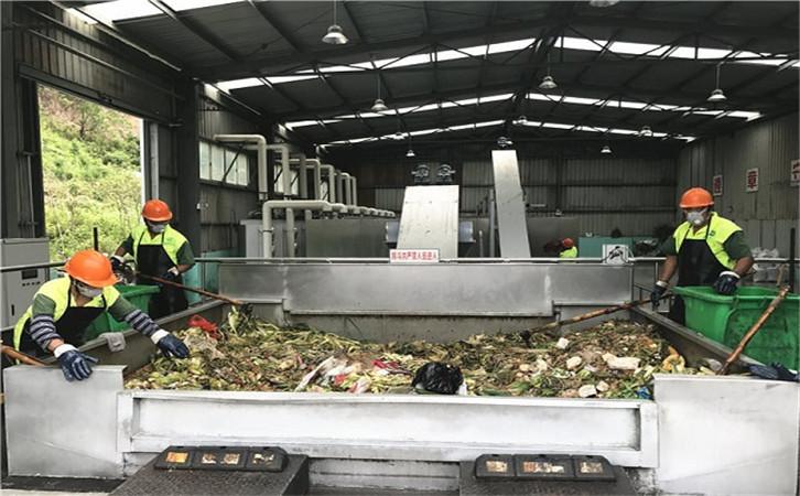最新全国餐厨垃圾处理企业排名,哪家最好?