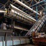 100吨级餐厨垃圾处理设备